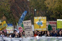 Ambiente | Marcha pelo Clima acontecerá no Porto e em todo o mundo a 8 de setembro