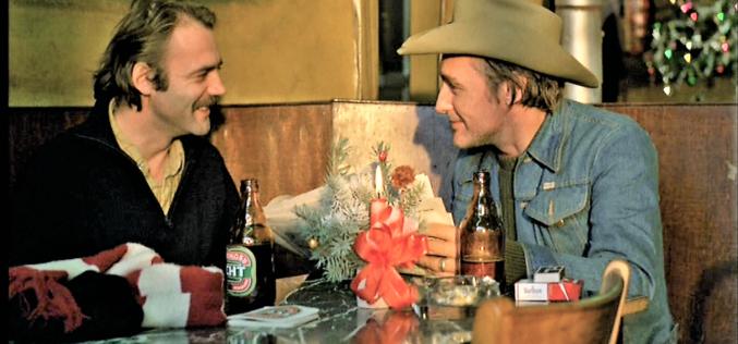 Lucky Star | O Amigo Americano, de Wim Wenders