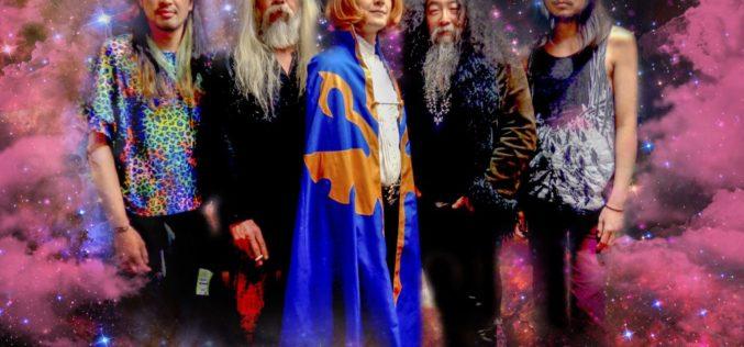 Psicadélia | Acid Mothers Temple e The Nancy Spungen X prometem 'lots of  excess' para espetáculo no gnration