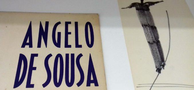Contemporâneos | Ângelo de Sousa dá a ver quase tudo o que foi capaz no Museu Municipal de Caminha