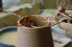 Artesanato | André Teoman. O design como reinvenção da olaria