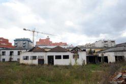Património | Executivo Municipal dá o 'Sim' à alienação do imóvel da Fábrica Confiança