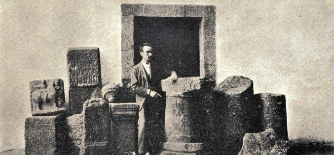 Homenagens | Braga presta homenagem a Albano Belino, guardião do património bracarense