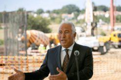 Mobilidade | António Costa: Investimento na ferrovia torna economia mais competitiva