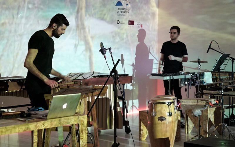 Festival 'Peles' | Guimarães e Famalicão abraçam International Drum Fest na área musical da percussão