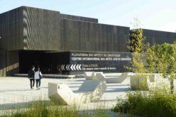 Artes Visuais | CIAJG abre as portas aos primeiros alunos da UMinho