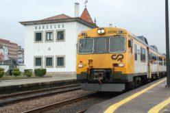 Estações | Linha do Minho. CP ainda não definiu paragens dos comboios após obras de eletrificação