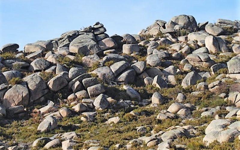 Ciência Viva | Sobre o granito e a sua origem