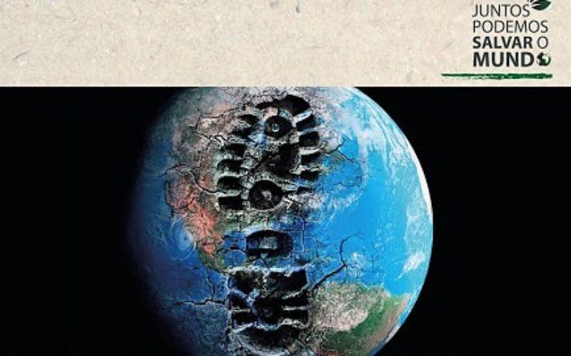 Ambientar-se | Vento Norte apresenta 'A 11ª Hora' (Before the Flood), de Leonardo di Caprio, na Casa do Território