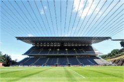 Indemnizações | Município condenado a pagar 4 milhões por obras não liquidadas no Estádio Municipal