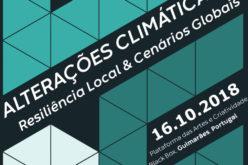 Alterações Climáticas | 'Resiliência Local & Cenários Globais'. Impactos territoriais do aumento do nível do mar
