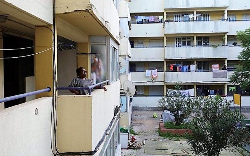 Construção Civil | Construtora famalicense 'Gabriel Couto' reabilita e aumenta Bairro da Cruz Vermelha em Lisboa