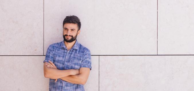 Copywriting | Hugo Veiga, o gigante da criação publicitária, é Improbabilidade Criativa em Famalicão Cidade Têxtil