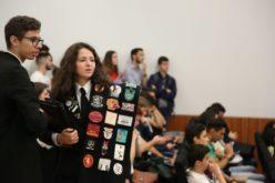IPCA | Welcome Day 2018-2019 acolhe novos alunos do Ensino Superior em Barcelos