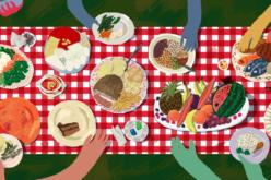 B' healthy | 1. Primeiros passos para uma boa alimentação