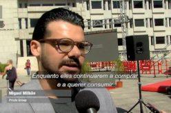 Alimentação | Prozis investe milhões e cria 1600 empregos na Maia e na Póvoa de Lanhoso
