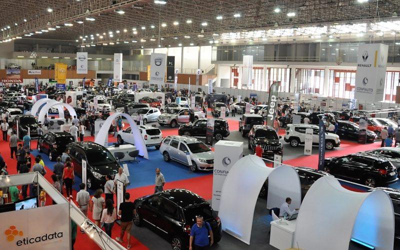 Mobilidade | Salão Automóvel de Braga inicia sexta-feira no Altice Forum Braga