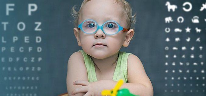 Saúde | Visão infantil. SNS efetua rastreio em toda a região Norte de Portugal