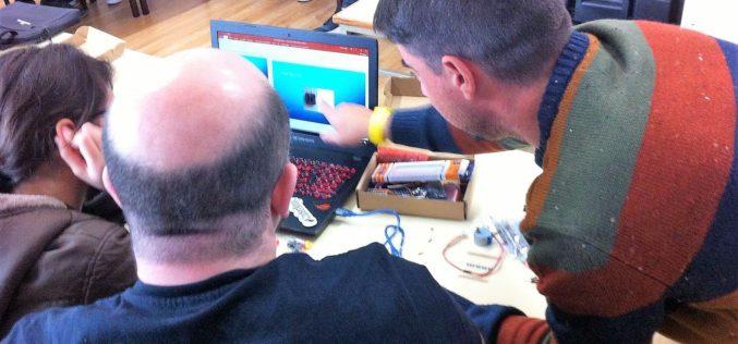 Programação | CoderDojo Esposende será recebido no Parlamento Europeu