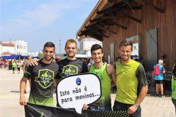 Atletismo | Team Corpos 3: Pódios do Trail da Trofa conseguidos com a mente e o coração