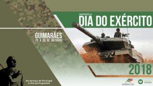 vn online | dia do exército em Guimarães