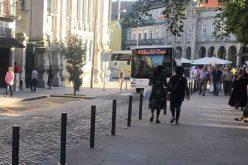 Trânsito | Braga para Todos e Nós Cidadãos denunciam caos e insegurança no centro da cidade