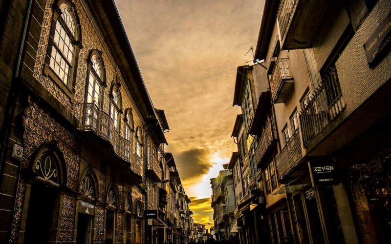 Património   Município de Barcelos lança a aplicação 'Framie' para promover Barcelos