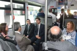 Transportes |  Primeiros TUBes elétricos representam novo ciclo nos transportes públicos urbanos bracarenses