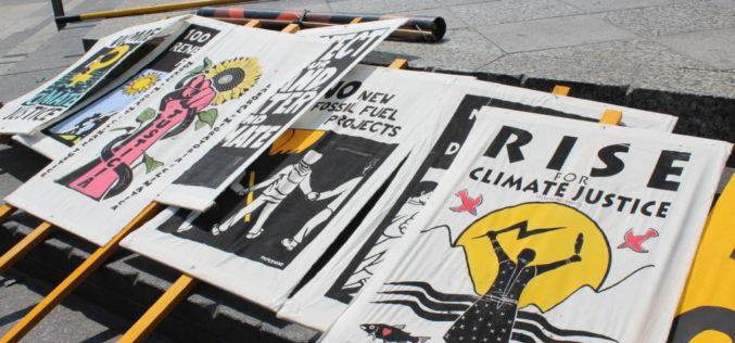 Ambiente | Alterações Climáticas – Agir pelo Clima