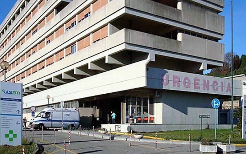 Internamentos | Hospital de Santa Luzia quase triplica camas em cuidados intermédios
