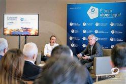 Negócios | Aires Pereira: 2º Congresso Empresarial da Póvoa de Varzim é instrumento de produtividade