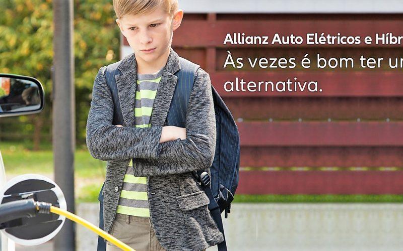 Automóvel | Allianz Auto Elétricos e Híbridos é solução para a sua nova viatura