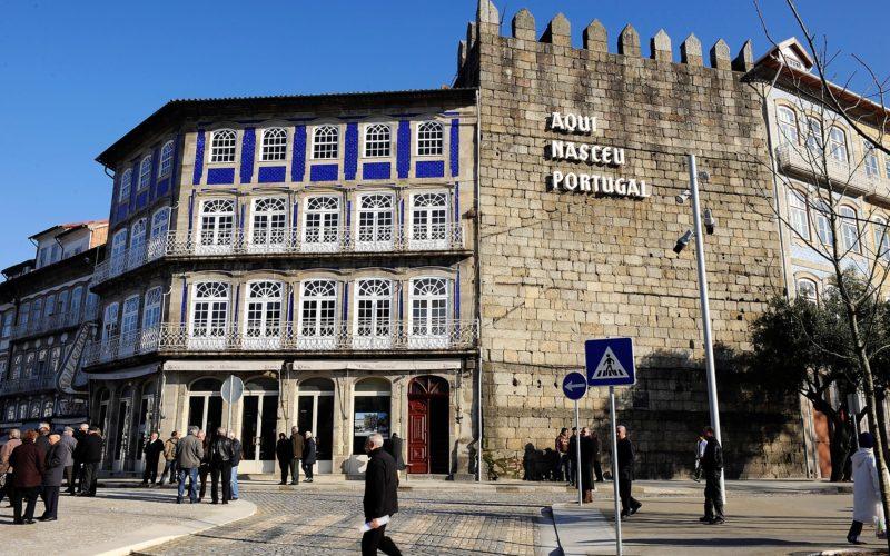 UM-Cidades | Concurso 'Município do Ano 2018' decorre em Guimarães