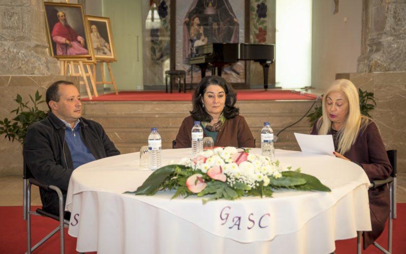Dependências | Município de Barcelos, GASC e ARS Norte avançam com V Edição do Projeto Sorrir
