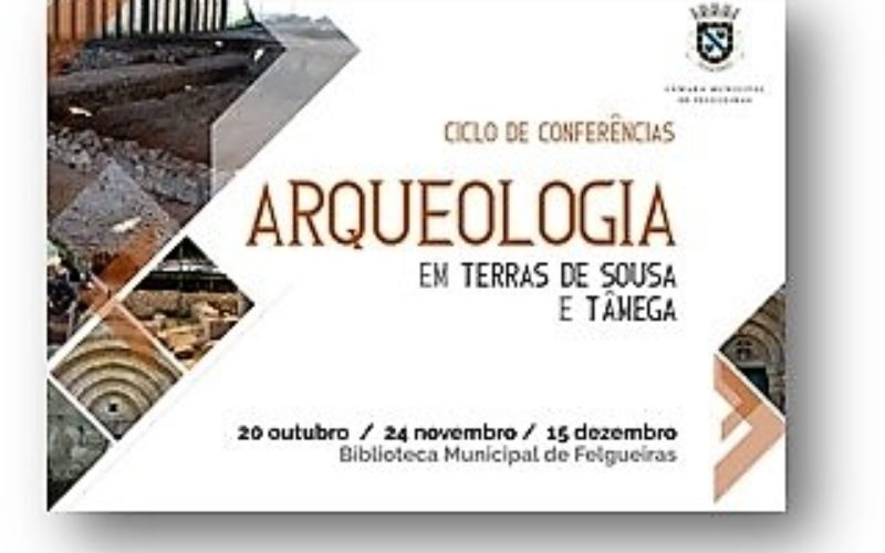 Património | Comunidade de Terras de Sousa e Tâmega debate a sua arqueologia