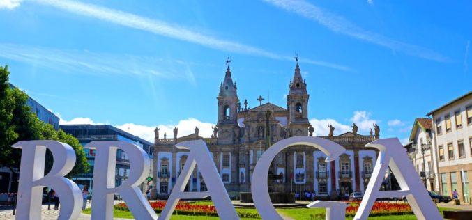 OP 2019 | Até 4 de novembro decorre a 2ª fase de votação do Orçamento Participativo de Braga