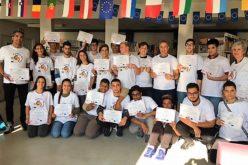 Ensino | CIOR desloca-se a França para viver de perto a realidade do ensino profissional daquele país