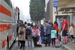 Mobilidade | 'School Bus', em início de ano letivo 2018-2019, regista adesão de 400 alunos