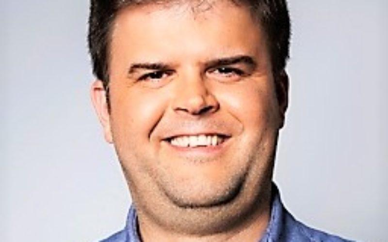 Prémios | Para melhorar a vida dos europeus, Edgar Gomes recebe bolsa abastada do Conselho Europeu de Investigação