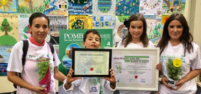 Eco-Escolas | Engenho reconhecida pelas boas práticas ambientais