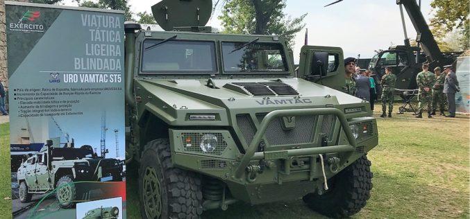 S. Mamede | Passado, presente e futuro do Exército presentes na Cerimónia Militar do 'Dia do Exército'