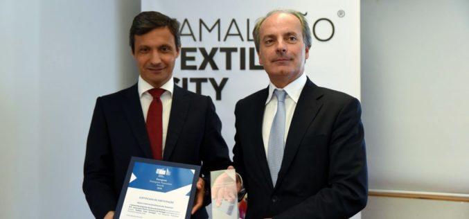 ITV | Associação Têxtil de Portugal e Município associam-se para criar novas oportunidades para empresas famalicense