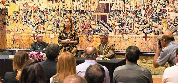 Turismo | 'Enoturismo de Guimarães' promove imagem do território