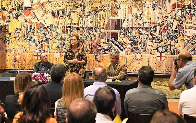 Turismo   'Enoturismo de Guimarães' promove imagem do território
