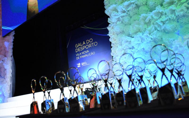 Excelência | Gala do Desporto famalicense já tem nomeados