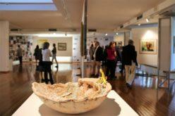 Arte | 20º aniversário da Galeria Municipal de Arte assinalado com exposição coletiva