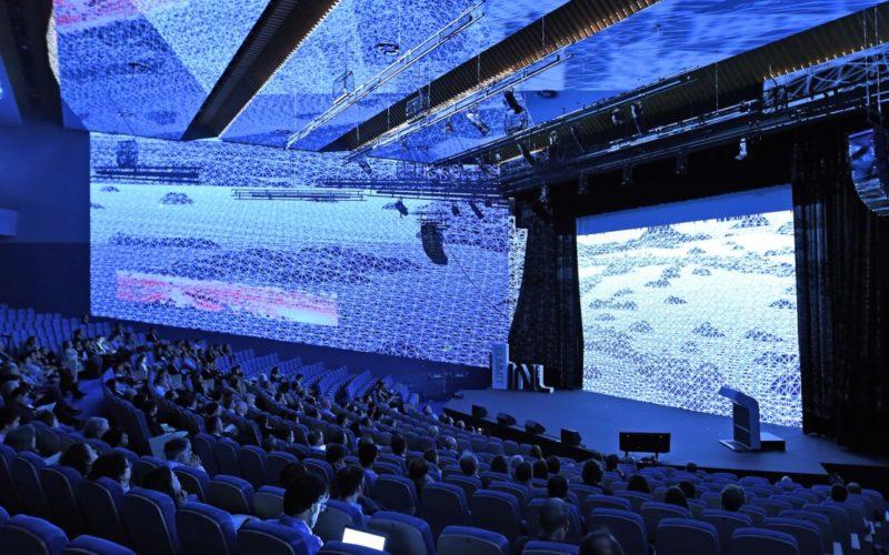 Tecnologia | INL Summit posiciona Braga à escala global no mapa da inovação