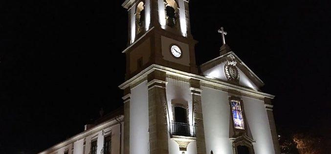 Obras Municipais | Município aprova requalificação da envolvente à Igreja da Lapa