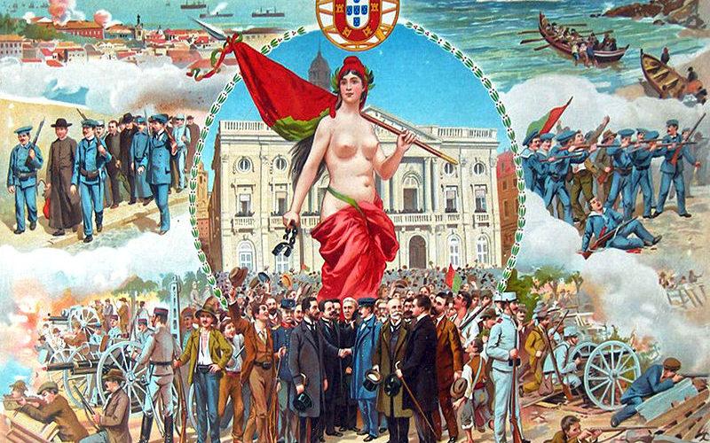 Portugal | O(s) 5 de Outubro: reflexão crítica