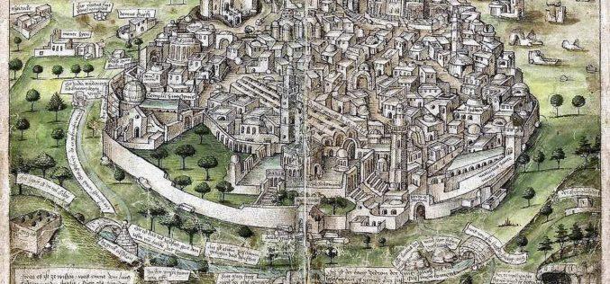 História Contrafactual | As Cruzadas em Jerusalém